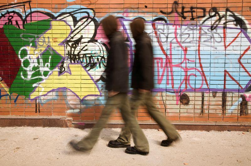 Bojíte se sprejerů? Ochraňte svůj majetek antigraffiti nátěrem