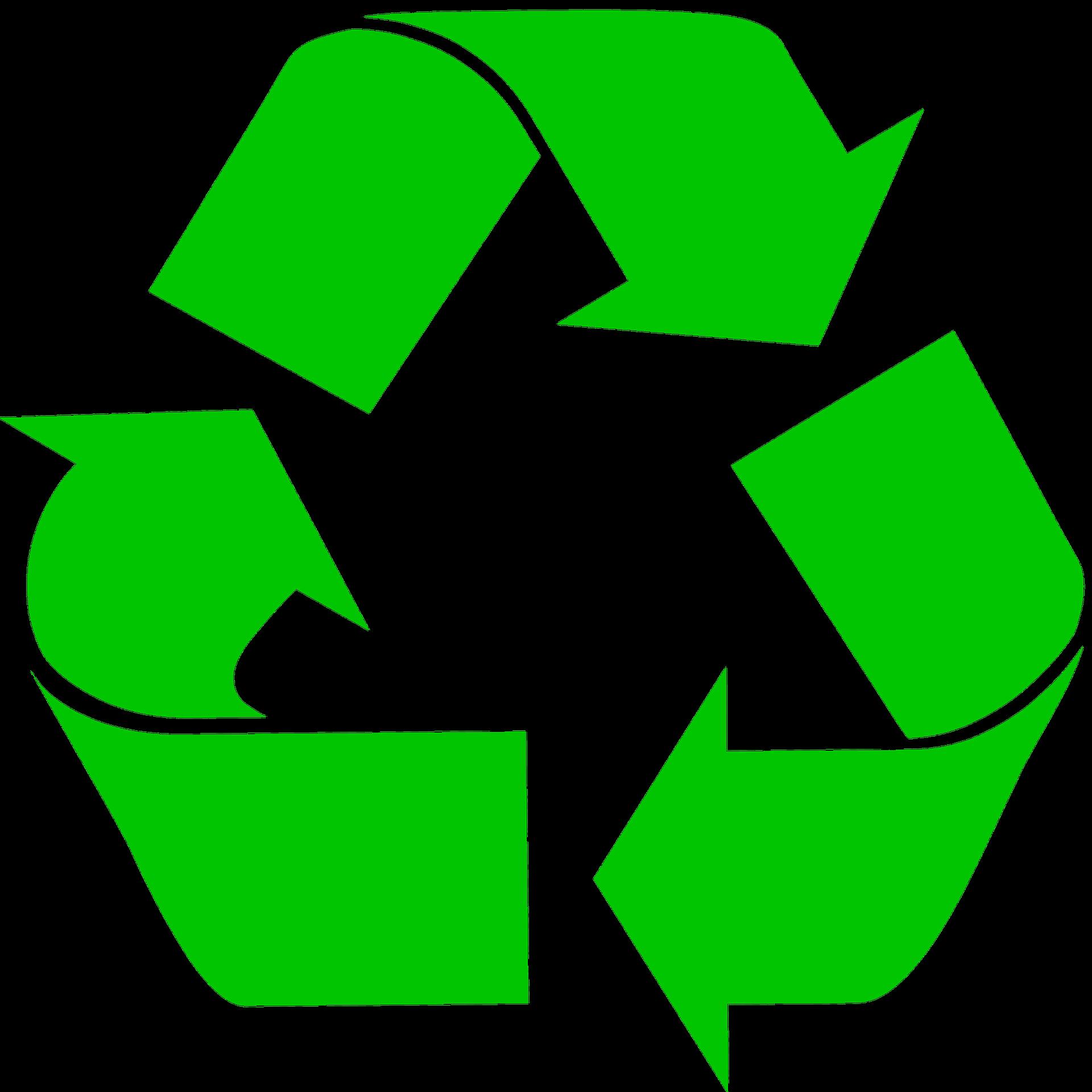 Třídění a výkup papíru, plastů, skla a kovů má smysl