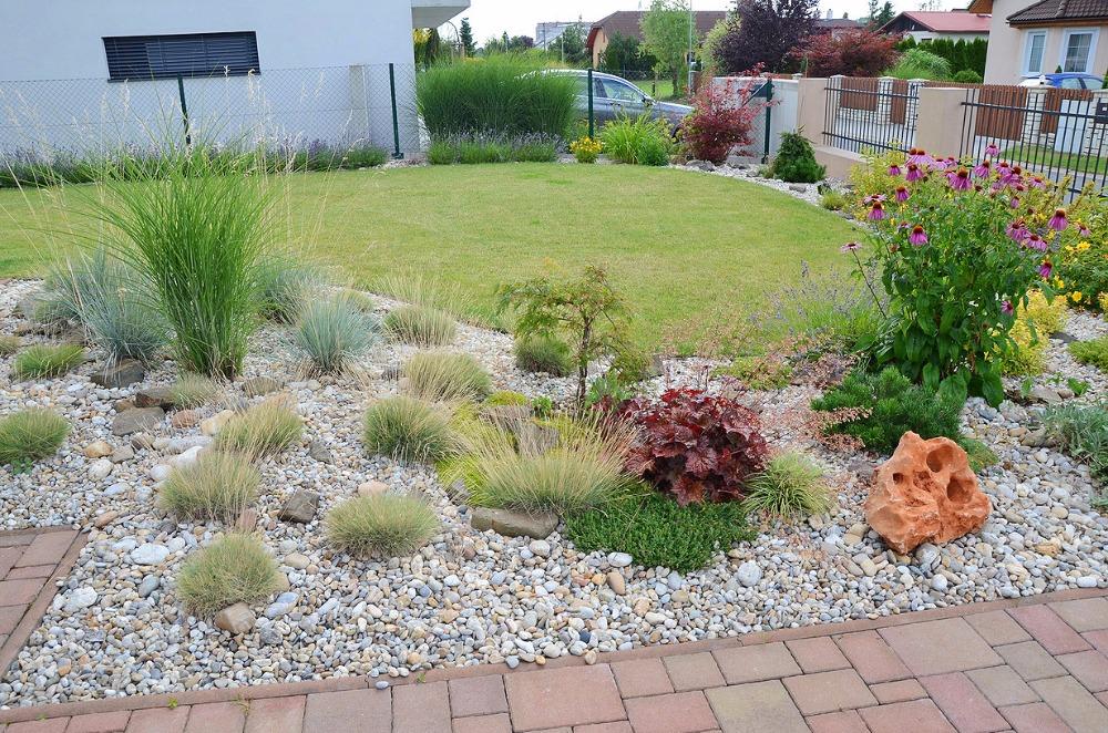 Dekorativní kameny se stanou chloubou nejen vaší zahrady, ale i interiéru
