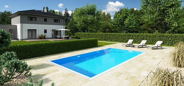 Chcete mít na zahradě bazén? Je nejvyšší čas na jeho výběr