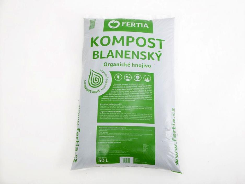 Kdy a na jaké plodiny lze kompost použít?